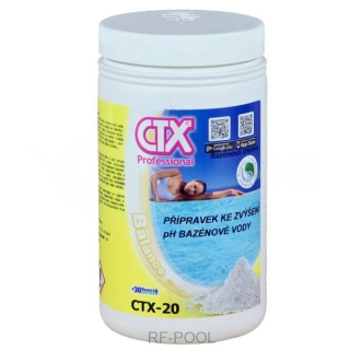 PH PLUS CTX-20 1kg