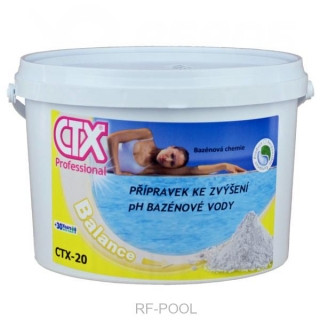 PH PLUS CTX-20 12kg
